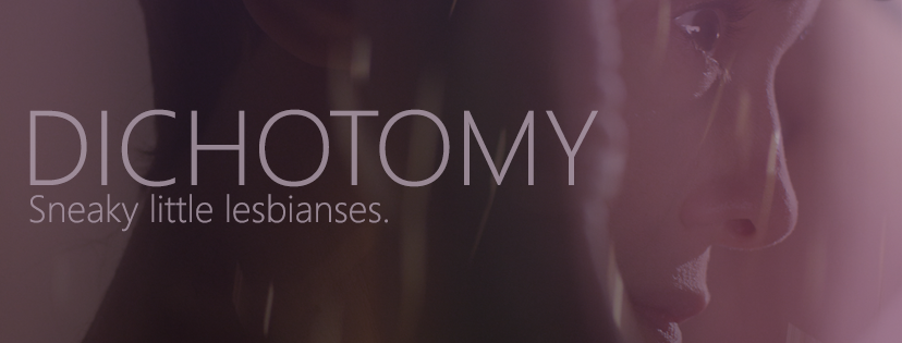 Dichotomy banner with Noelle Messier Directed by Yannis Zafeiriou